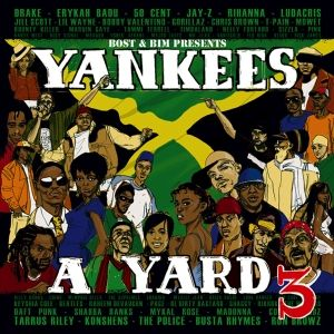 Bost & Bim - Yankees a Yard 3