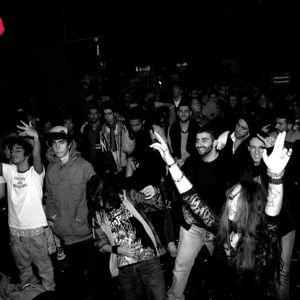 Malaguetta Dubstep dj set recorded at Patio do Sol, Lisbon Portugal, january 2012
