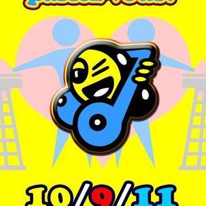 Floor Jacker Parlez-Vous Electro House Promo Mix Sep 2011 (Part 1)