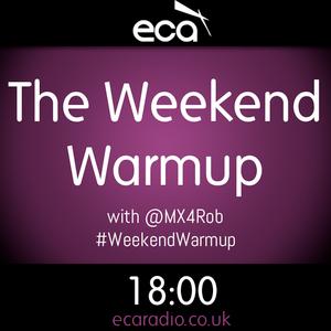 WeekendWarmUp [11th of July 2014]