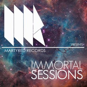 Immortal Sessions Ep. 6 feat. Louie M