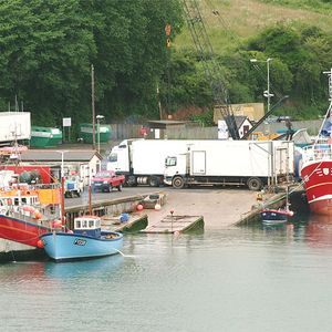 Estuary Tales 7: Living on the Coast