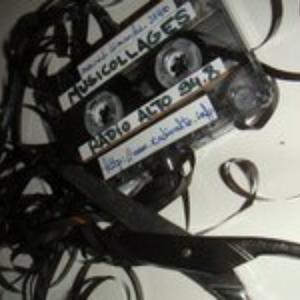 Musicollage 31