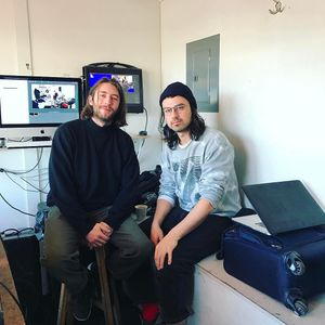 Conditioner with MPL & guest Ben Babbitt @ The Lot Radio 02:17:2017