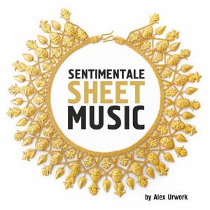 Sentimentale Sheet Music #29