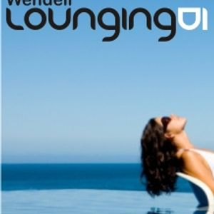 Lounging 01 by Wendell