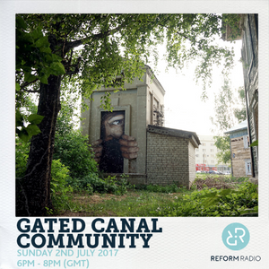 Gated Canal Community 2nd July 2017