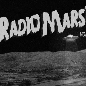 Radio Mars: Ancient Humans - 13Duo Vol. 2