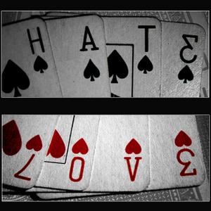 Ljubav i Mrzhnja pt.1 (15-Avg-2008)
