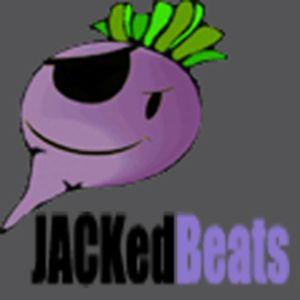 JACKed Beats Radio .net June 12' Mix