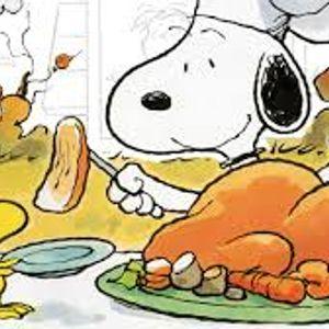 Thanksgiving 2k16