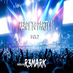 READY TO PARTY VOLUME 7