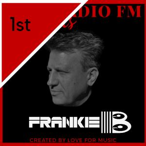 STAR RADIØ FM presents, The sound of DJ FRANKIE B - Deep Groovy 6