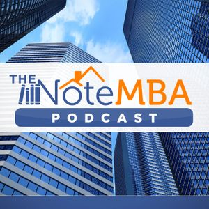 107: Analytical Engineer to Real Estate Investor, Multiple Family to Notes
