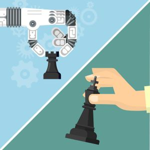 Checkmate: Humans and computers take on chess with surprising results