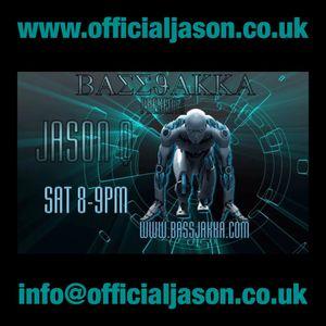Dj Jason on Bassjakka Radio 8717