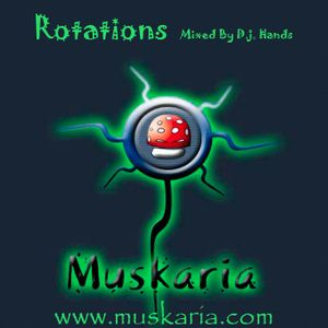 Rotations (2001) - Mixed By D.j. Hands (Muskaria)