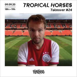 Tropical Horses Takeover #24
