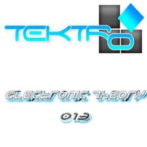 Tektro - Electronic Theory 13 part 1