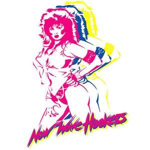 Mixtape New Wave Hookers
