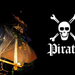 Influence vs. Pirata (2011)
