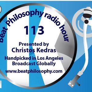 Beat Philosophy 113