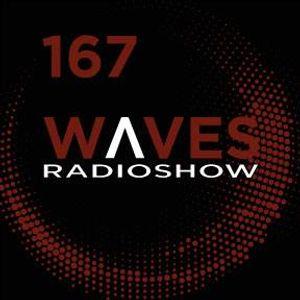 WAVES #167 (EN) - LESCOP & LIVE WAVES by BLACKMARQUIS - 12/11/17