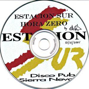 Estación Sur Hora Zero