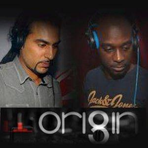 Dracz & Rogue Show on OriginUK.net 8th July 2017
