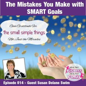 The Mistakes You Make With Smart Goals