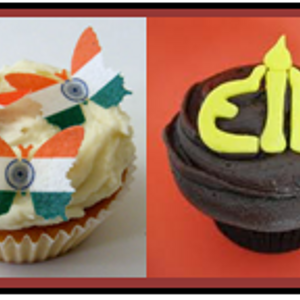 Celebrating India's Independence Day and Eid ul-Fitr