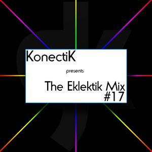 The Eklektik Mix #17