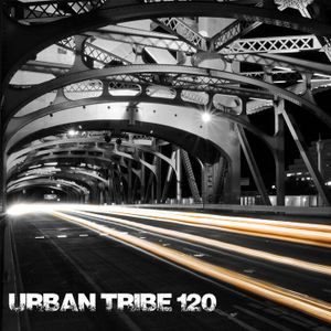 Jack Carter - Urban Tribe #120