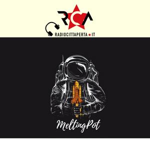 Podcast della puntata di MeltingPot di venerdì 20 Ottobre su Radio Città Aperta