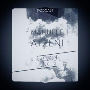 Manuele Atzeni for Passion Junkies Podcast N°26