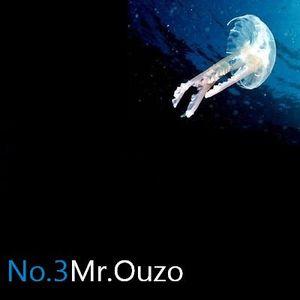 Jellyfish No.3 /w Mr.Ouzo