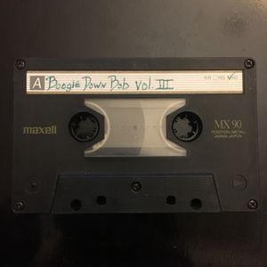 djbdb - Volume 3 - Side A - Date Unknown