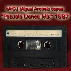 Pozuelo Dance Mix (1987)