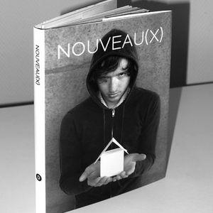 RdA n°34 - 30/12/10 - S. Chalmeau, photographe & A. Theval, plasticien (Photographie & Architecture)