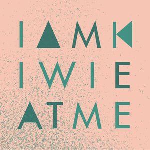 Show #45 w/ I Am Kiwi, Eat Me (Eludem, AbJo, Lakim, Quasimoto, EAN, Eric Lau, Amajin Rec...)