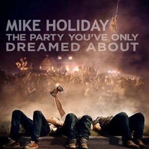 Mike Holiday - Project X (Official Music of Film) (Klub Limonka)
