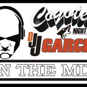 Sabado Enero 19 2013 en vivo Coyotes Night C. Pista #2 Cumbia Bachata Merengue Rock en Espaniol 2013