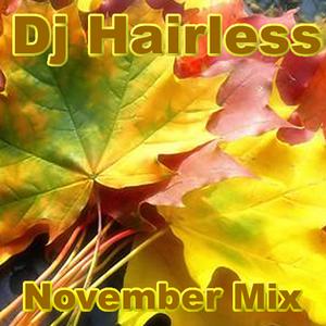 Dj Hairless - November Mix