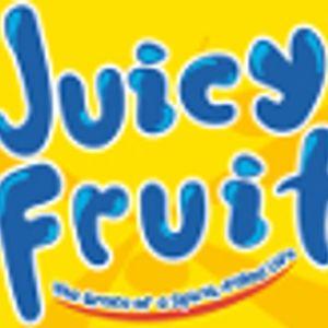 Juicy Fruit - Gentleness
