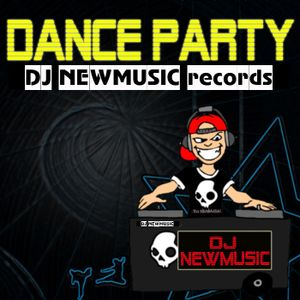 Dj Newmusic - Dance Party 2015