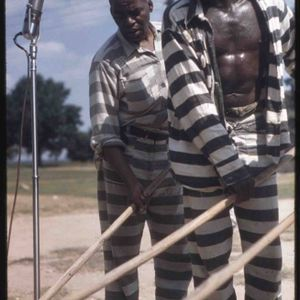 Parchman Farm Recordings • 1947-48