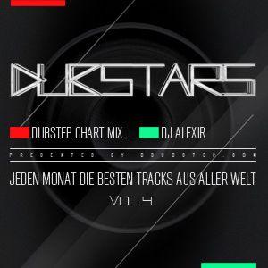Dubstars Vol.4 - Chart Mix - DDubstep.com