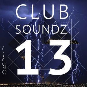 Clubsoundz vol.13 (FREE DOWNLOAD in description)