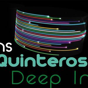 Various Artist - Guille Quinteros - Deep Instinct - BPM Book