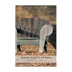 Demystifying Death with Stephen Garrett, Death Coach